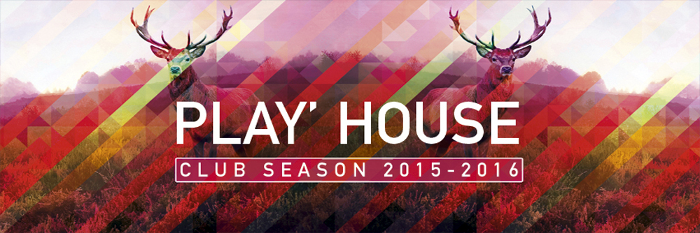 Play'house Pop-up Club